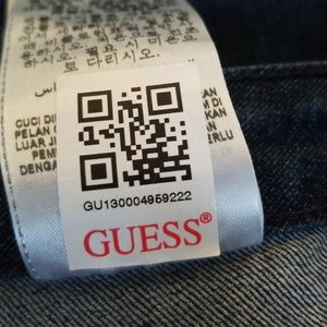 Guess Jeans - 🎆 3 for $20 as marked Guess jeans